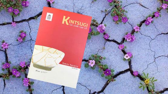 Sách Kintsugi - Tái Sinh Vụn Vỡ