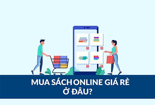 Mua sách online ở đâu uy tín