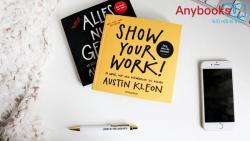 Top 3 cuốn sách hay nhất của Của Austin Kleon