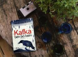 Những trích dẫn ý nghĩa nhất trong sách Kafka bên bờ biển