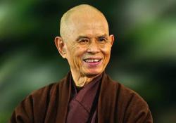 Những câu nói hay nhất của Thiền sư Thích Nhất Hạnh