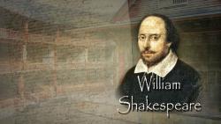 William Shakespeare cuộc đời và sự nghiệp sáng tác văn học