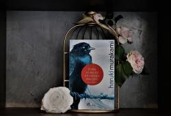 Những trích dẫn hay trong sách Biên niên ký chim vặn dây cót
