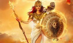 Câu chuyện về những nữ thần quyền lực thần thoại Hy Lạp