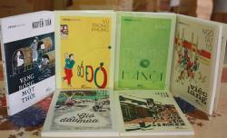 Những tác phẩm văn học kinh điển của Việt Nam và thế giới