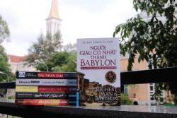 Review Người giàu có nhất thành Babylon - George S. Clason