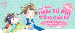 Những cuốn tiểu thuyết ngôn tình hay nhất của Tiên Chanh