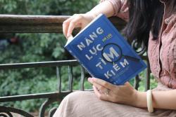 Review Sách Năng Lực Tìm Kiếm - Sir Lưu