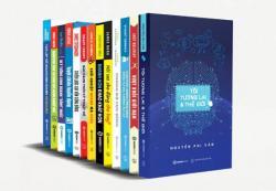 9 cuốn sách giúp bạn kiến tạo tương lai thịnh vượng