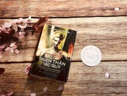Review sách Thiên thần và ác quỷ - Dan Brown