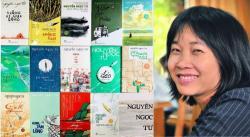 Những trích dẫn sách gây ấn tượng mạnh của Nguyễn Ngọc Tư