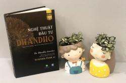 Review sách Nghệ thuật đầu tư Dhandho của Mohnish Pabrai