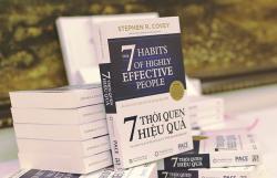 Review sách 7 thói quen hiệu quả