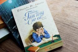 Review sách Những tấm lòng cao cả - Edmondo De Amicis