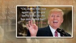 Những trích dẫn sách của Donal Trump truyền cảm hứng thành công