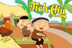Ý nghĩa và bài học rút ra từ truyện cổ tích cậu bé Tích Chu