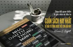 Review sách Nhà đầu tư thông minh
