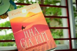 Một chân trời mới mở ra khi đọc cuốn sách Nhà Giả Kim