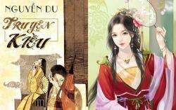 Nghệ thuật tả cảnh ngụ tình trong truyện Kiều