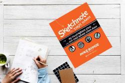 Tóm tắt & Review Sketchnote thực hành - Kỹ thuật nâng cao cho ghi chú bằng hình ảnh