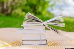 Những cuốn sách ngắn nhưng chứa đựng nhiều bài học cuộc sống