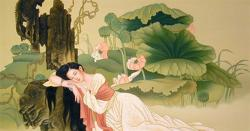 Tiểu sử cuộc đời và sự nghiệp của nhà thơ Hồ Xuân Hương