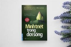 Review sách Minh triết trong đời sống