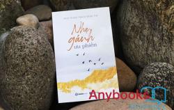 Review Sách Nhẹ Gánh Ưu Phiền - Như Nhiên Thích Tánh Tuệ
