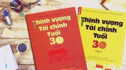 Review sách Thịnh vượng tài chính tuổi 30